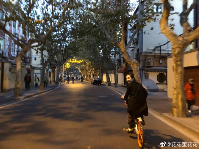 Vợ chủ tịch Taobao học nấu ăn,hưởng thụ cuộc sống - 26