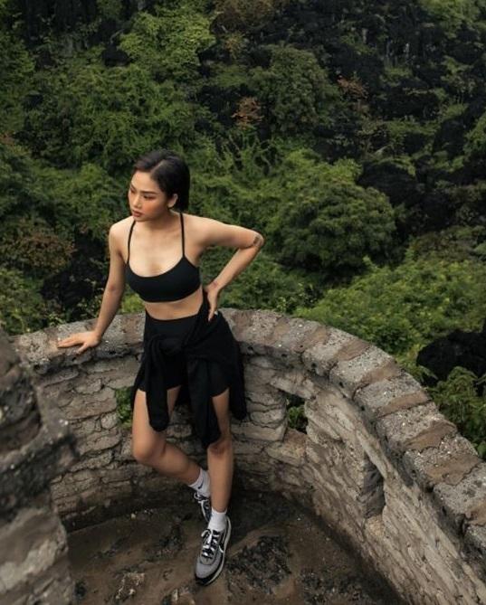 Miu Lê 'tập như điên' vì sức khỏe khi về già