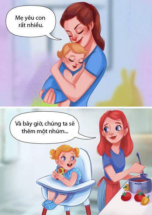 Cách giao tiếp với trẻtheo độ tuổi