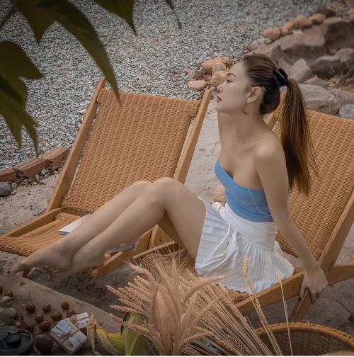 Áo hot trend mùa hè của sao Việt - 4