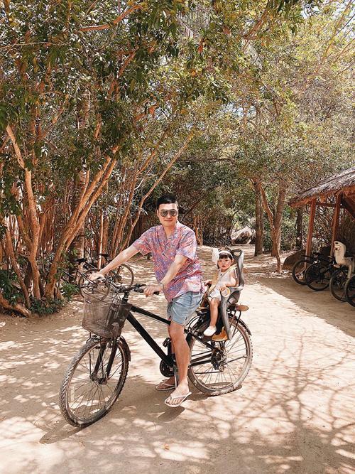 Quang Vinh đập hộpvilla đầu tiên có cầu trượt ở Việt Nam - 18