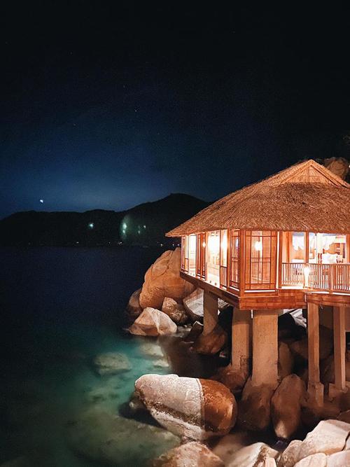 Quang Vinh đập hộpvilla đầu tiên có cầu trượt ở Việt Nam - 16