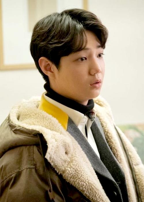 Jeon Jin Seo trong phim Thế giới hôn nhân.