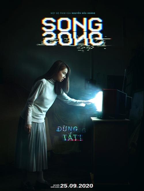 Poster đầu tiên của phim Song Song.