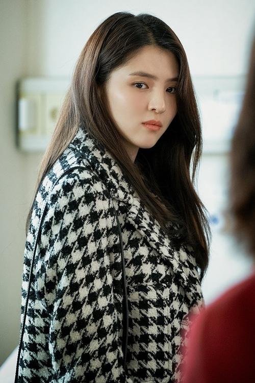 Han So Hee được khen là tiểu tam xinh đẹp nhất trên màn ảnh.