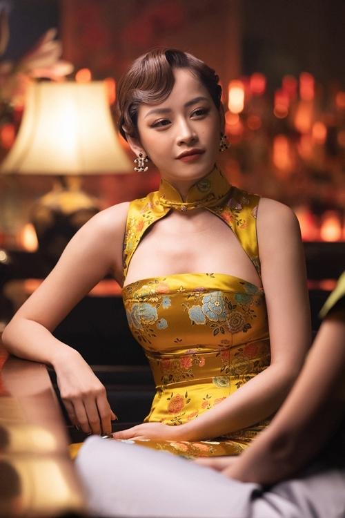 Chi Pu đau khổ vì mối tình dang dở - Ngôi sao marry