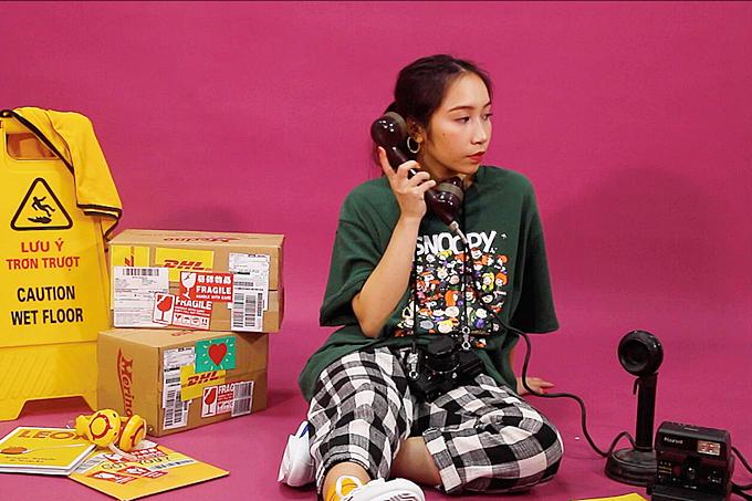 Mỹ Anh từng ra mắt album đầu tay - Bài hát cho Bi - gồm 8 ca khúc gồm tiếng Việt và tiếng Anh vào năm 2016. Mới đây, cô tiếp tục trình làng MV Got you, có thể loại R&B.