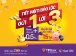 Nhận bảo hiểm khi gửi tiết kiệm tại TPBank - 4