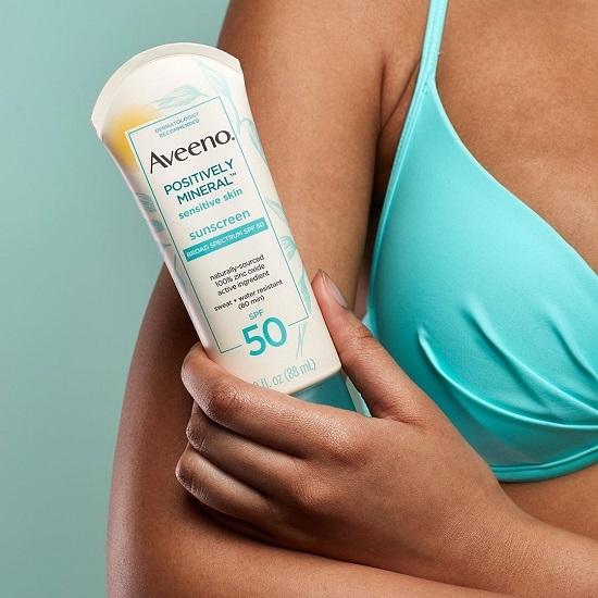 Sản phẩm có thể sử dụng cho cả da mặt, toàn thân.