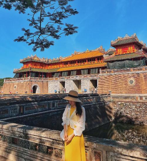 Về xứ Huế, khám phá lịch sử nhà Nguyễn