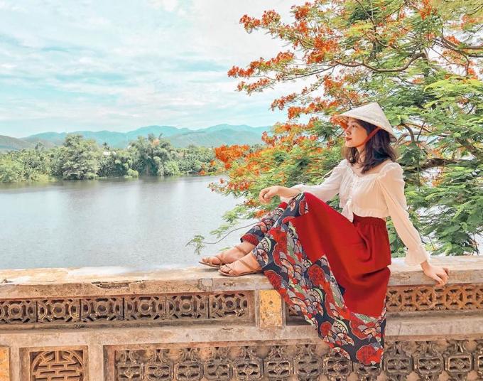 Về xứ Huế, khám phá lịch sử nhà Nguyễn - 2