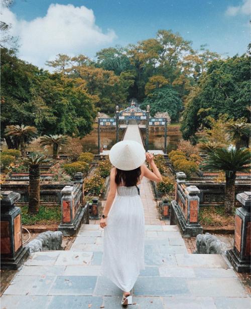 Về xứ Huế, khám phá lịch sử nhà Nguyễn - 8