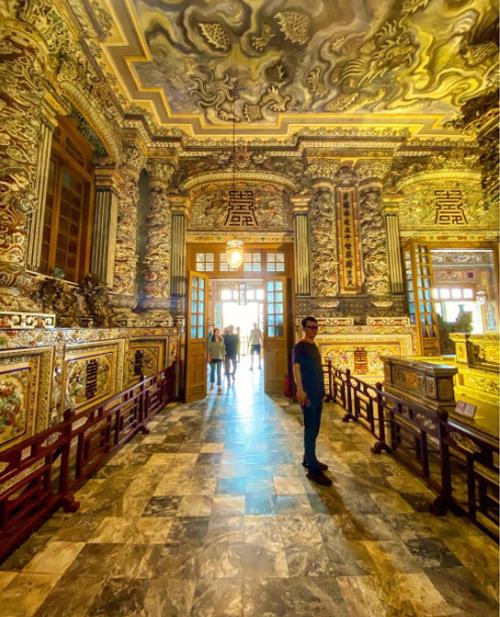 Về xứ Huế, khám phá lịch sử nhà Nguyễn - 12