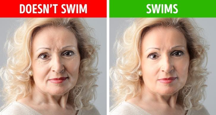 6 lợi íchcơ thể nhận được khi đi bơi 3 lần mỗi tuần - 8