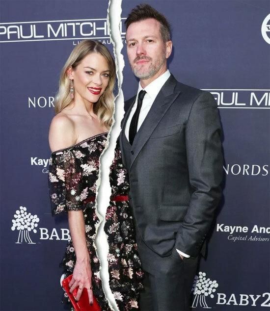 Người mẫu kiêm diễn viên Jamie King ký đơn ly hôn nhà làm phim Kyle Newman ở Los Angeles ngày 18/5. Cô thậm chí còn yêu cầu lệnh cấm tạm thời chồng tiếp xúc với mình. Hiện chưa rõ vì sao vợ chồng Jamie King ly hôn trong căng thẳng đến vậy. Họ đã kết hôn 12 năm rưỡi và có hai con trai.