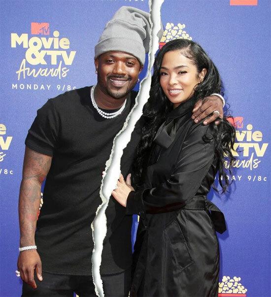 Giữa bối cảnh dịch bệnh, Princess Love - vợ rapper Ray J gây bất ngờ khi nộp đơn ly hôn lên tòa án Los Angeles vào ngày 5/5. Cặp đôi đã kết hôn bốn năm và có hai người con Epik 4 tuổi và Melody một tuổi.