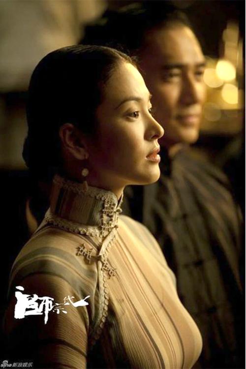Song Hye Kyo hơi vô duyên trong địa hạt điện ảnh.