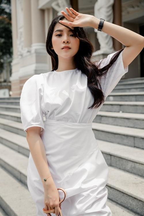 Diễn viên Tam Triều Dâng.