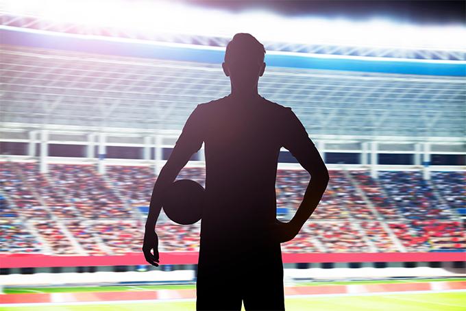 Nhiều cầu thủ ở giải Ngoại hạng Anh phạm luật trong thời gian giãn cách xã hội.hiếp