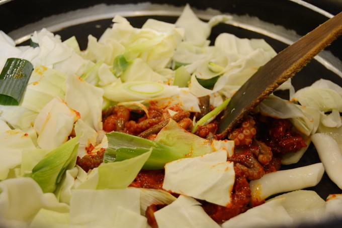 Món ăn này có xuất xứ từthành phốChuncheon, tỉnh Gangwon. Ảnh: Nguyên Chi