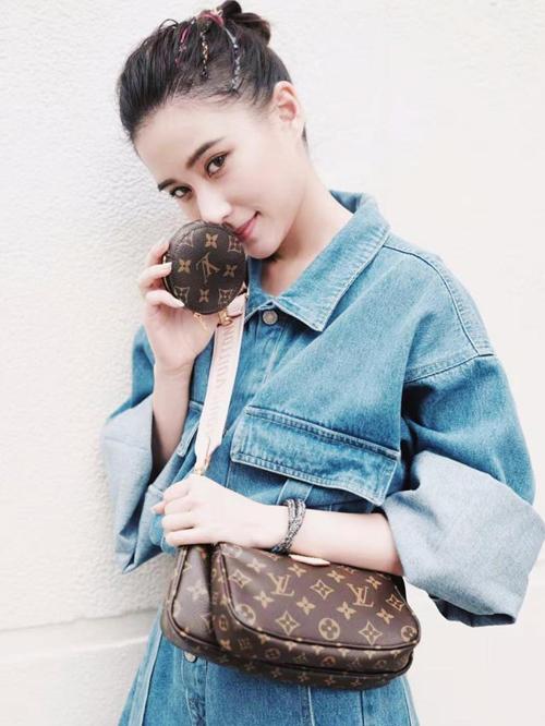 Con gáiVua sòng bạc Macau sành điệu với túi hiệu - 20