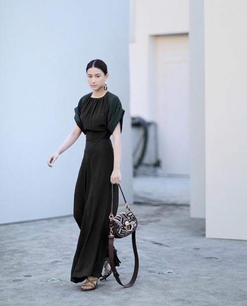 Con gáiVua sòng bạc Macau sành điệu với túi hiệu - 8