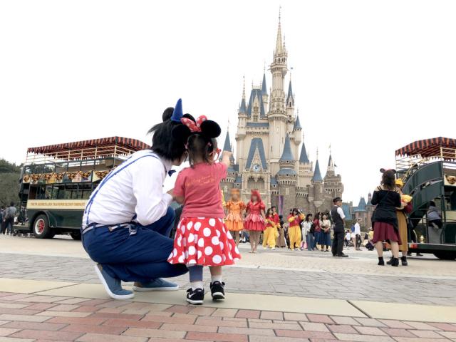 Disney Nhật sẽ cấm du khách hò hét vì ngạiCovid-19