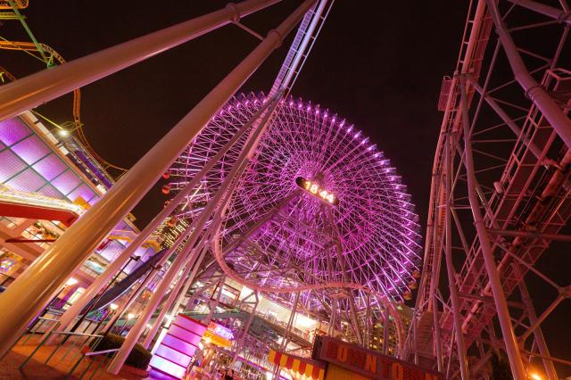 Disney Nhật sẽ cấm du khách hò hét vì ngạiCovid-19 - 2