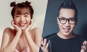 Jang Mi, Hoàng Rapper làm MV thiếu nhi
