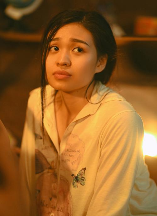 Nhân vật của Lê Lộc giúp khán giả có những phút giây thư giãn, bật cười sảng khoái khi theo dõi bộ phim đam mỹ kịch tính, nặng về tâm lý.