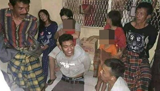 9 người nhà Darwis đều đã bị bắt vì liên quan tới cái chết của thiếu nữ 16 tuổi. Ảnh: Facebook.