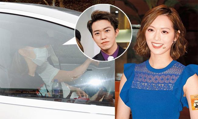 Phùng Doanh Doanh và người cô đang hẹn hò, Trịnh Diễn Phong.