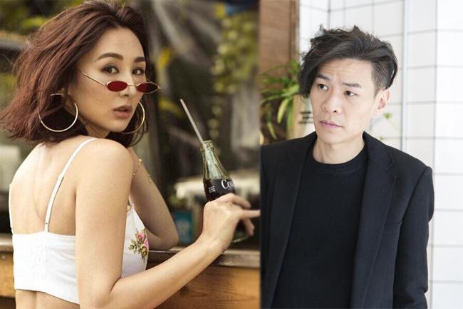 Bom sex TVB bị bồlừa tình