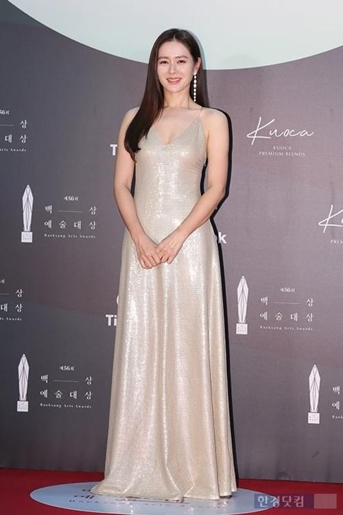 Nữ thần màn ảnh Son Ye Jin được đề cử Nữ diễn viên chính xuất sắc phim truyền hình với vai diễn trong Hạ cánh nơi anh.