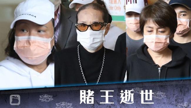 Ba người vợ của ông Hà Hồng Sân lần lượt đến bệnh viện ngày 25/5 để gặp gỡ ông lần cuối, trước khi ông trút hơi thở cuối cùng hôm 26/5.
