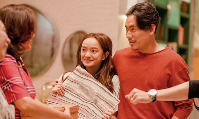 HHen Niê và dàn người đẹp phim Việt cuối năm - 12