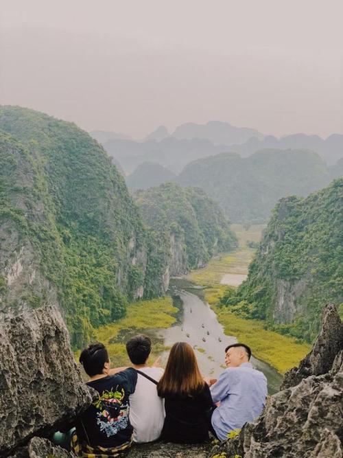 5 địa danh Việt Nam lọt top du lịch bụinăm2020 - 4