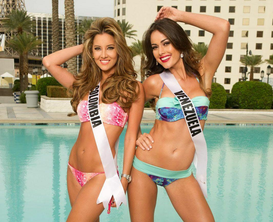 Daniella Alvarez sinh ngày 24/5/1888, đăng quang Hoa hậu Colombia 2011. Cô đại diện Colombia tham dự Miss Universe 2012, tổ chức ở Las Vegas (Mỹ), thi cùng với Diễm Hương của Việt Nam. Tuy nhiên, cô không lọt vào top 15 chung cuộc dù thuộc nhóm thí sinh được đánh giá cao.