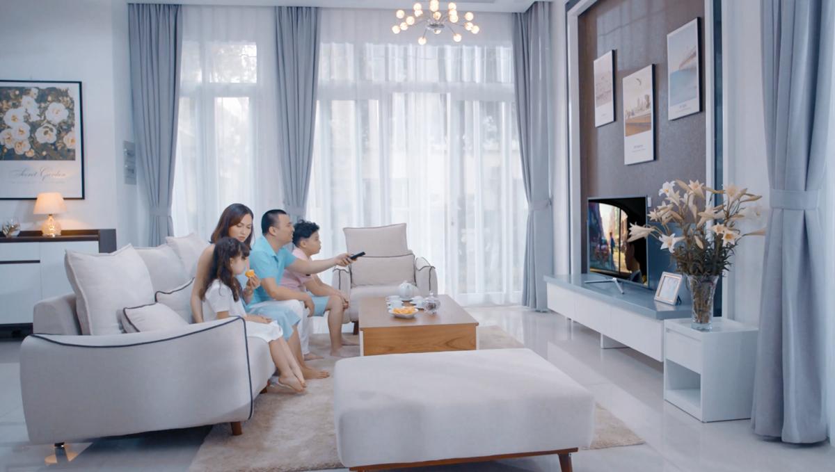 Truyền hình MyTV cung cấp đa dạng tiện ích đáp ứng tối đa nhu cầu giải trí của cả gia đình.