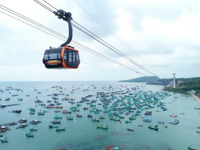 Những lý do nên đi du lịch Phú Quốc hè này - 6