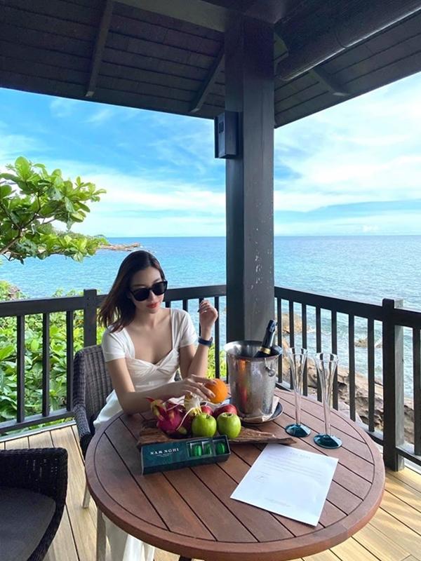 Resort ở Phú Quốc Đỗ Mỹ Linh - 2