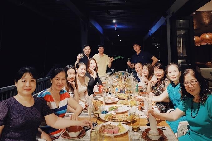 Resort ở Phú Quốc Đỗ Mỹ Linh
