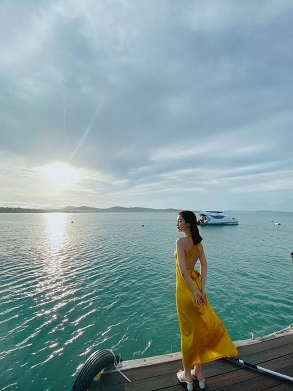 Resort ở Phú Quốc Đỗ Mỹ Linh - 6
