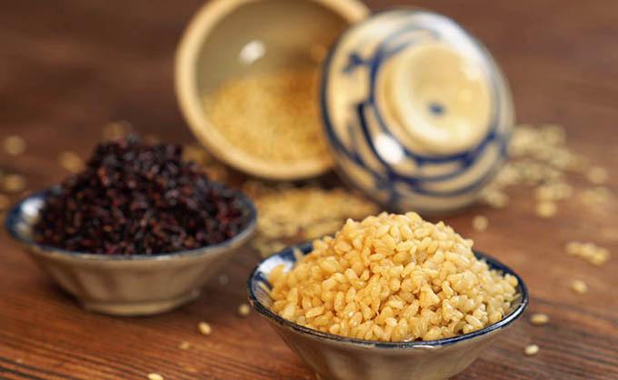 Những món ăn quen thuộc ngày Tết Đoan Ngọ