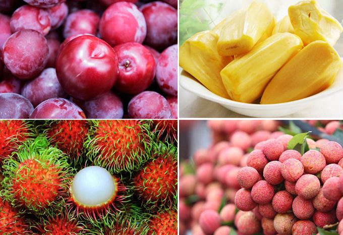 Những món ăn quen thuộc ngày Tết Đoan Ngọ - 6