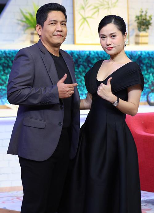 Đạo diễn Đức Thịnh cùng diễn viên Lâm Vĩ Dạ dẫn dắt chương trình Tâm đầu ý hợp. Tập 8 với nhiều chia sẻ thú vị về hôn nhân của hai cặp đôi nổi tiếng phát sóng lúc 21h30 thứ ba ngày 23/6 trên kênh HTV7.