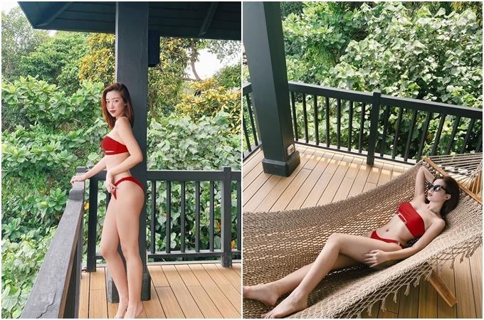 Resort ở Phú Quốc Đỗ Mỹ Linh - 4