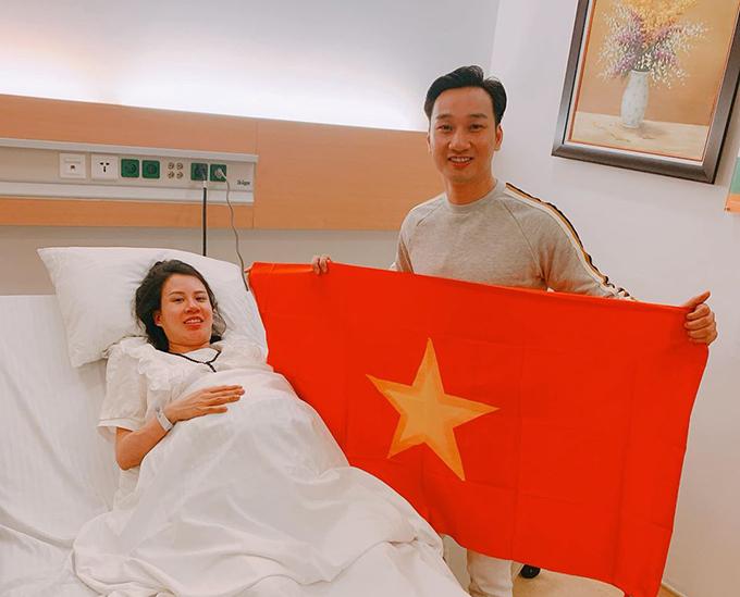 Cuộc sống sung túccủa vợ chồng MC Thành Trung - 10