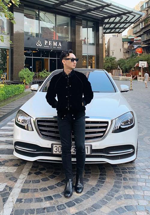 Cuộc sống sung túccủa vợ chồng MC Thành Trung - 14