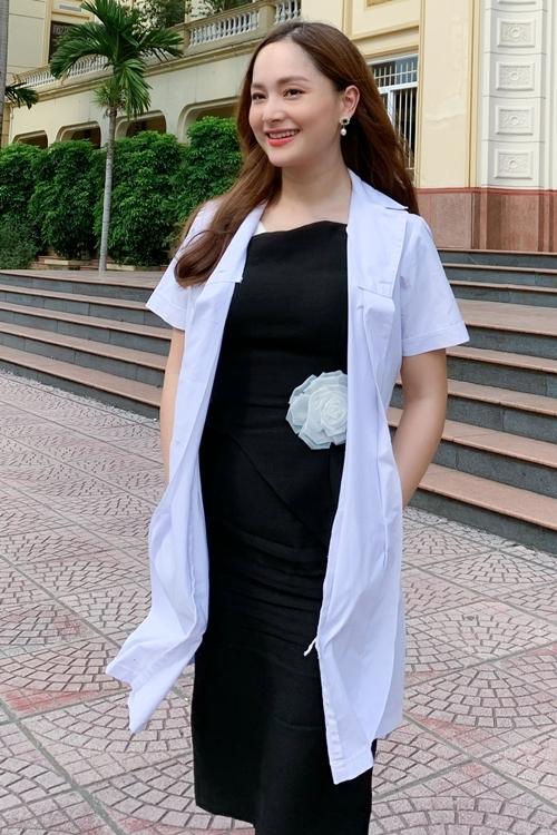 Vì tiểu tam là dạng vai phổ biến và đang thịnh hành trong phim Việt, Lan Phương muốn tìm kiếm màu sắc diễn xuất mới.